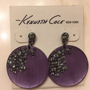Kenneth Cole Earrings